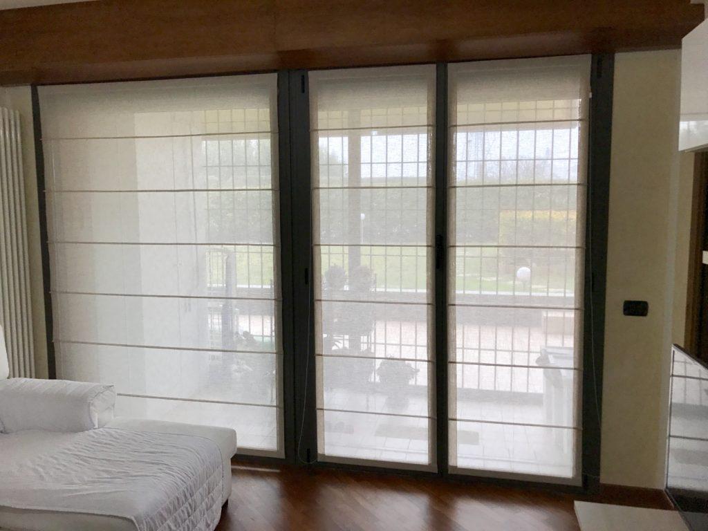 Tipi Di Tende Per Casa tende per interni - corsini tendaggi parma.